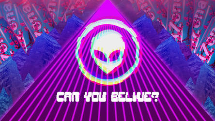 Can u Belive?? by LupusSmoth