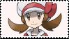 Pokemon: Lyra/Kotone by Lirase
