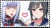 YanSim Shipping: Megami x Ayano by Lirase