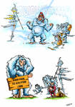 league of legends adventure 19