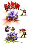 league of legends adventure 51