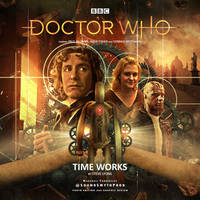 Time Works - Doctor Who by SoundsmythProduction