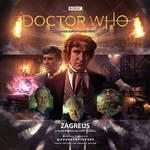 Zagreus - Doctor Who