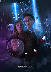 Partners in Crime - Doctor Who by SoundsmythProduction