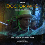 The Genocide Machine - Doctor Who