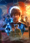 The War Games - Doctor Who