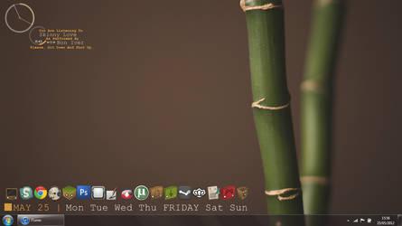 Bamboo_ by boyhumbug