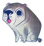 Dumb Pug