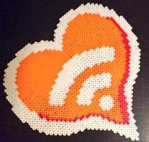 The Perler Pony Bronyville Live Commission