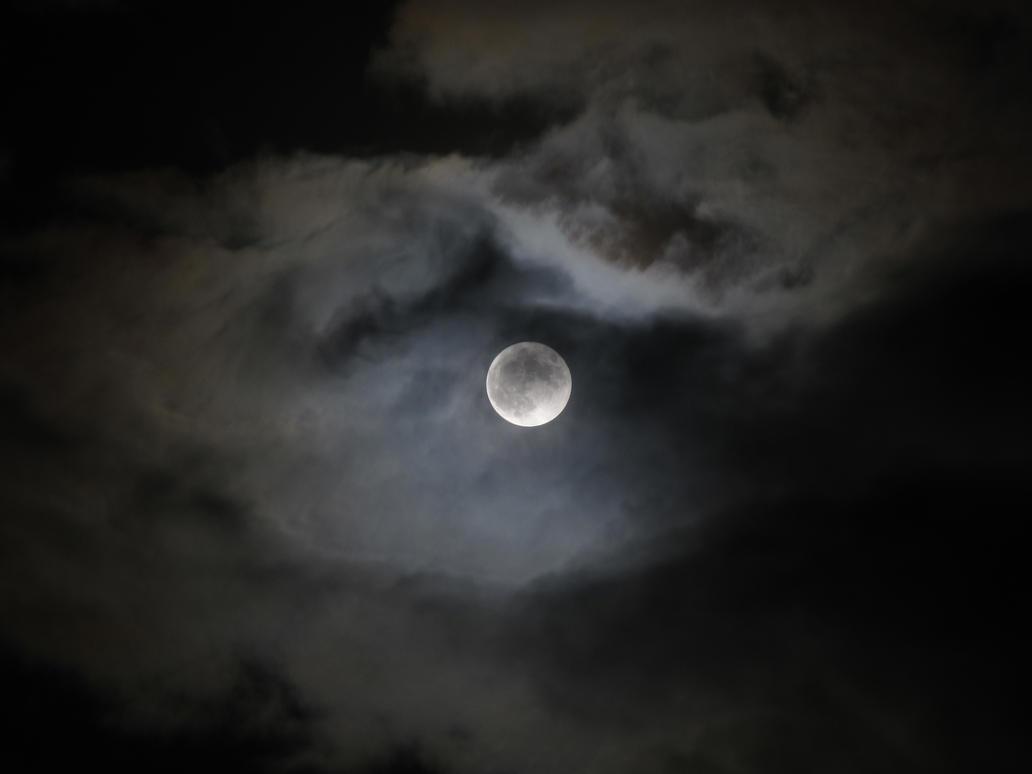 Eye in the Sky by ildragocom