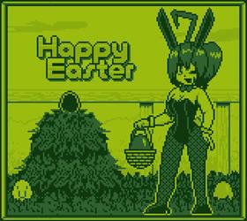 AF-tan Easter by artfonproduction