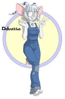 Super Anime Dduatta