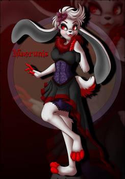 Spooky Maerunis
