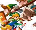 Zelda Tribute Teaser