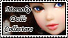 Momoko Dolls Collector stamp by ILICarrieDoll