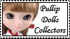 Pullip Dolls Collector stamp by ILICarrieDoll