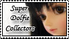 Super Dolfie Collector stamps by ILICarrieDoll