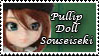 RM: Pullip Doll -Souseiseki- by ILICarrieDoll