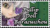 RM: Pullip Doll -Barasuishou- by ILICarrieDoll