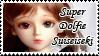 RM: Super Dolfie Suiseiseki by ILICarrieDoll
