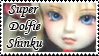 RM: Super Dolfie Shinku by ILICarrieDoll