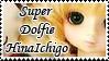 RM: Super Dolfie Hina Ichigo by ILICarrieDoll