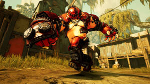 Borderlands 3 The Unstoppable #5 Punch...