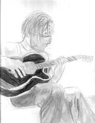 Jeff Hardy Number 2 by Fenix287