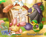 Concept Rangers: Message Board