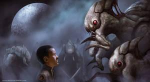 Ender's Dream by NickDeSpain