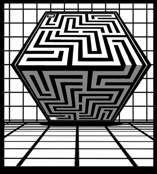 Inception Wallpaper: Inception By Mathematix On DeviantArt