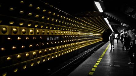 Underground by chosadesign