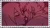 KuroHona Stamp by Deco-D
