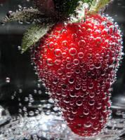 Acid Strawberry III. by HappyYeyeGirl