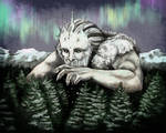 Frost Giant Ymir
