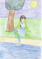 Irmina2 by cleonina