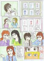KII part 14 by cleonina