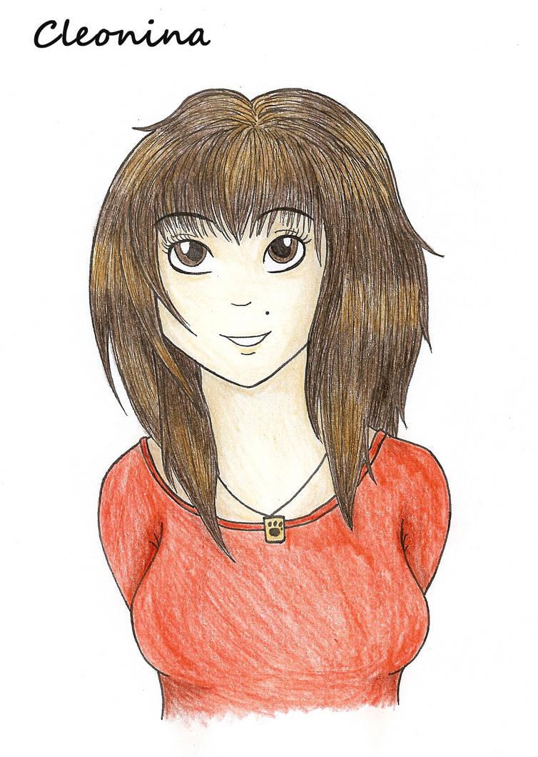 Nina by cleonina