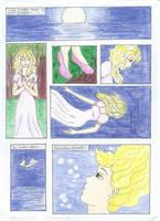 Syrena 1 by cleonina