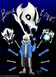Bad time!