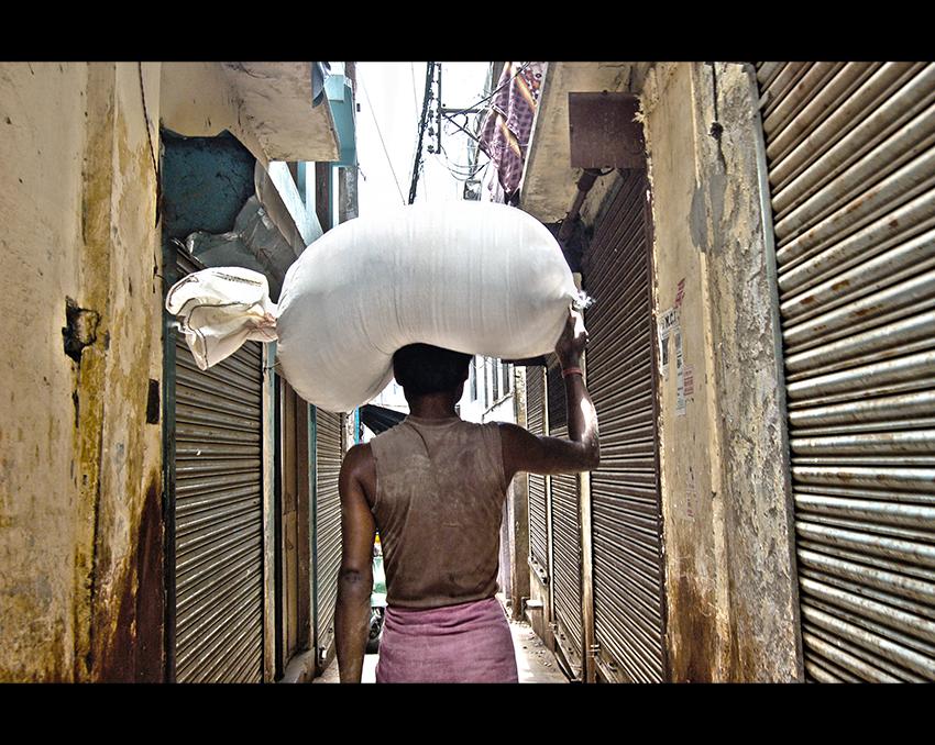 Benares Balance by MaxMG