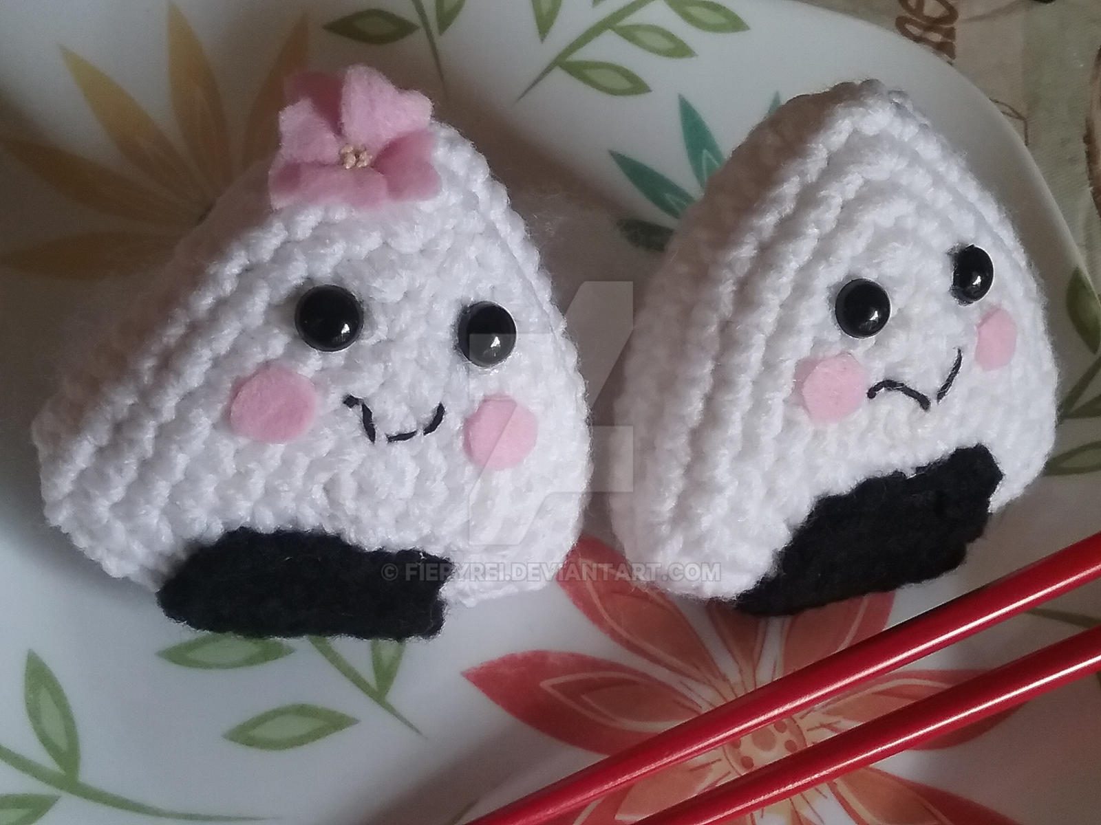 onigiri – Amigurumi Patterns | 1200x1600
