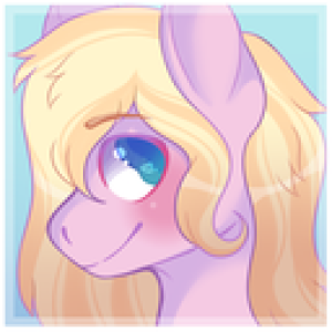 BlossomBlare-BB's Profile Picture