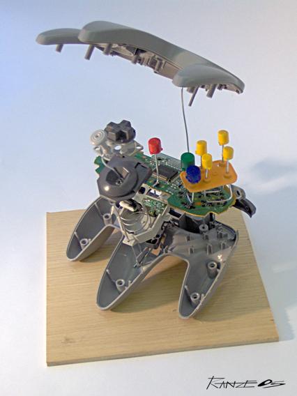 Reverse Engineering 64