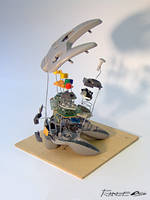 Reverse Engineering 64 Side by Cmr8286