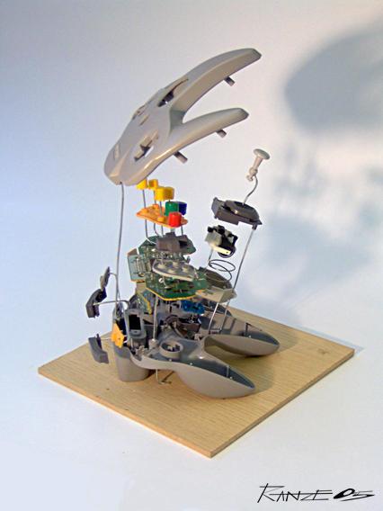 Reverse Engineering 64 Side