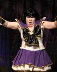 Sera Myu Saturn by dancingpixies