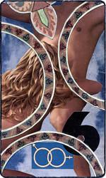 The Lovers by randoymwordsart