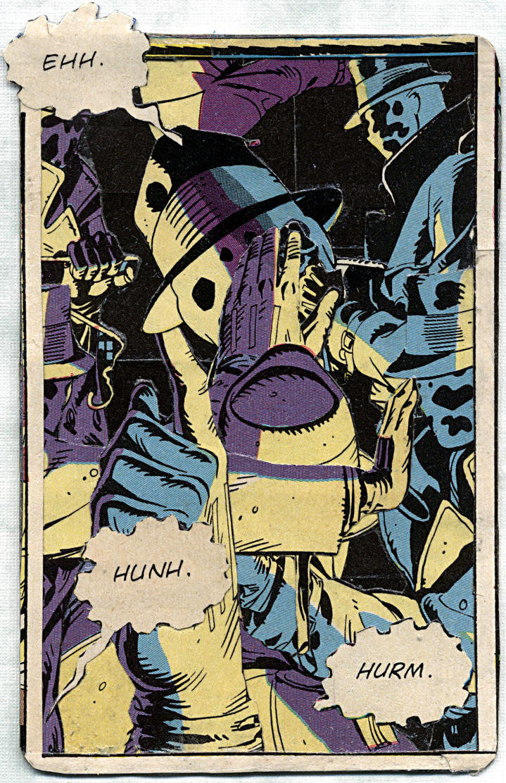 At Midnight, All The Agents... by randoymwordsart