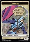 Warrior (Sectaur)